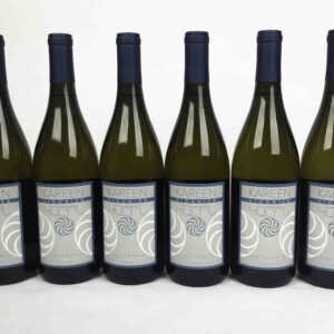 6 pack of Kareen Viognier